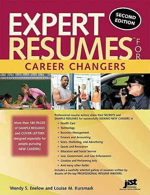 Expert Resumes for Career Changers - Wendy, Enelow S, and Kursmark, Louise M