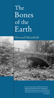 The Bones of the Earth - Mansfield, Howard