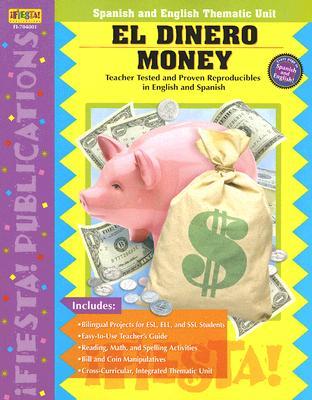El Dinero/Money - Fiesta Publications (Creator)