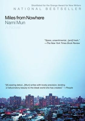 Miles from Nowhere - Mun, Nami