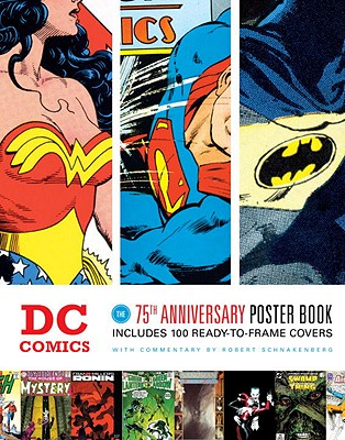 DC Comics - Schnakenberg, Robert, and DC Comics, and Levitz, Paul (Foreword by)