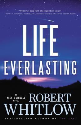 Life Everlasting - Whitlow, Robert