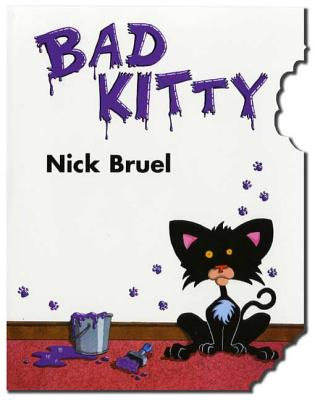 Bad Kitty - Bruel, Nick