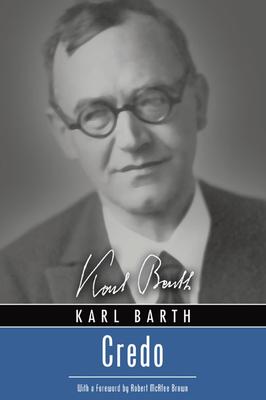 Credo - Barth, Karl