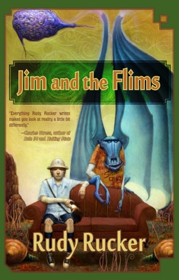 Jim and the Flims - Rucker, Rudy