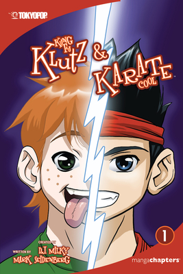 Kung Fu Klutz & Karate Cool Volume 1 - Seidenberg, Mark, and Milky, D J (Creator)