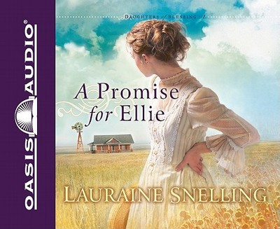 A Promise for Ellie - Snelling, Lauraine, and Ertl, Renee (Read by)