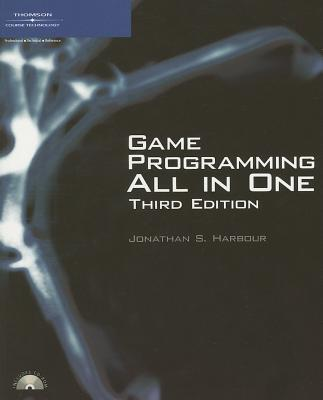 Game Programming All in One - Harbour, Jonathan S