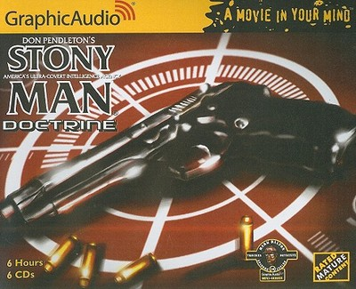 Stony Man 1: Doctrine - Pendleton, Don