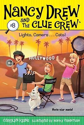 Lights, Camera... Cats! - Keene, Carolyn