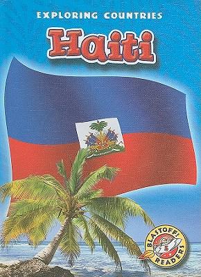 Haiti - Bartell, Jim