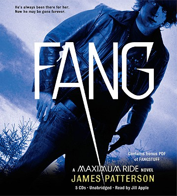Fang - Patterson, James, and Apple, Jill (Read by)