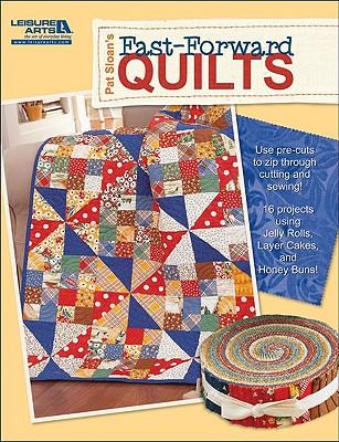 Pat Sloan's Fast-Forward Quilts - Sloan, Pat