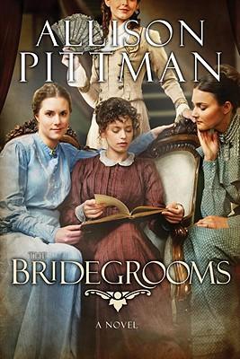 The Bridegrooms - Pittman, Allison