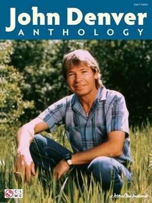 John Denver Anthology - Denver, John