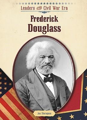 Frederick Douglass - Sterngass, Jon, Mr.