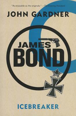 James Bond: Icebreaker - Gardner, John, and Gardner, Simon (Introduction by)