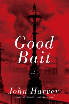 Good Bait - Harvey, John