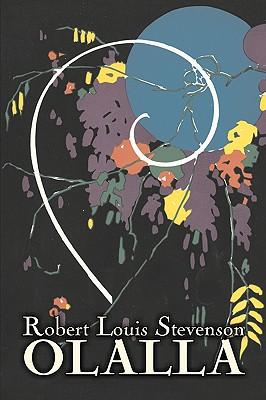 Olalla - Stevenson, Robert Louis