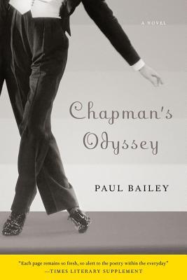 Chapman's Odyssey - Bailey, Paul