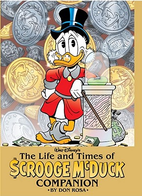 The Life and Times of Scrooge McDuck Companion -