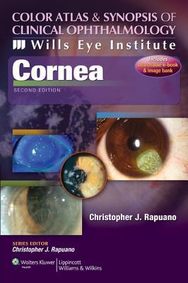 Wills Eye Institute - Cornea - Rapuano, Christopher J.