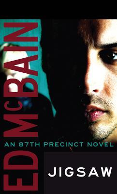 Jigsaw - McBain, Ed