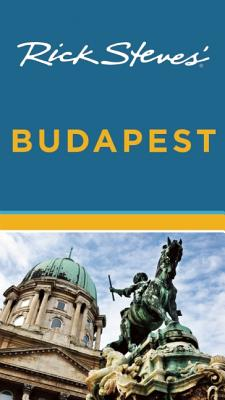 Rick Steves' Budapest - Steves, Rick, and Openshaw, Gene (Contributions by)