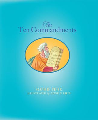 The Ten Commandments - Piper, Sophie