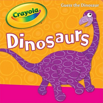 Dinosaurs: Guess the Dinosaur - Piggy Toes Press (Creator)