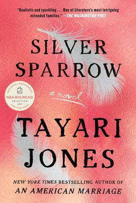 Silver Sparrow - Jones, Tayari