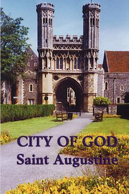 City of God - Saint Augustine of Hippo