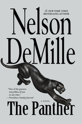 The Panther - DeMille, Nelson, and Brick, Scott (Read by)