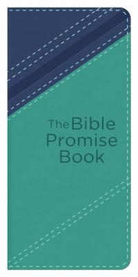 The Bible Promise Book - Barbour Publishing (Creator)