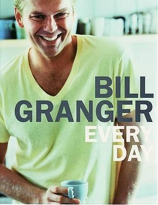 Every Day - Granger, Bill