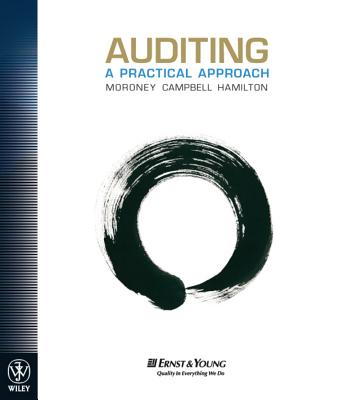 Auditing: A Practical Approach - Moroney, Robyn, and Hamilton, Jane, and Campbell, Fiona