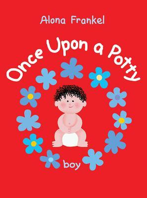 Once Upon a Potty: Boy -