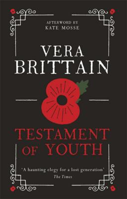 Testament of Youth - Brittain, Vera