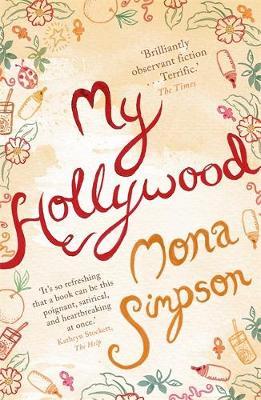My Hollywood - Simpson, Mona