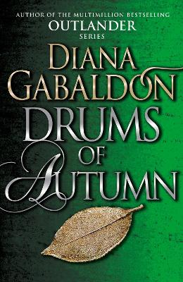 Drums of Autumn - Gabaldon, Diana