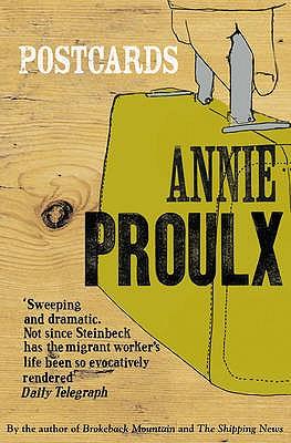 Postcards - Proulx, Annie
