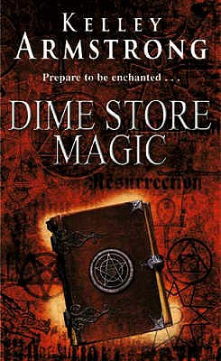 Dime Store Magic - Armstrong, Kelley