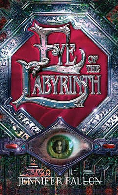 Eye of the Labyrinth - Fallon, Jennifer