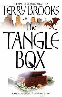 The Tangle Box - Brooks, Terry