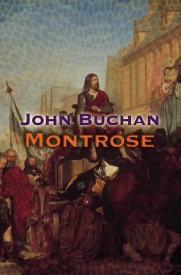 Montrose - Buchan, John