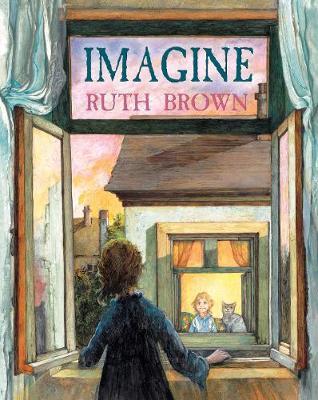 Imagine - Brown, Ruth