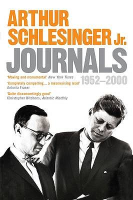 Journals 1952-2000 - Schlesinger, Arthur