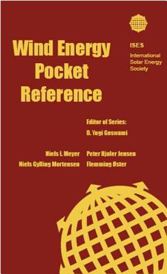Wind Energy Pocket Reference - Jensen, Peter H, and Meyer, Niels I, and Mortensen, Niels G
