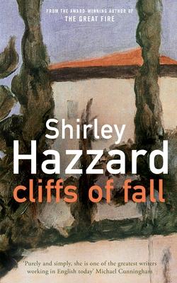 Cliffs of Fall - Hazzard, Shirley