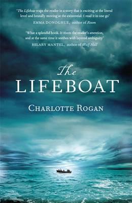 The Lifeboat - Rogan, Charlotte